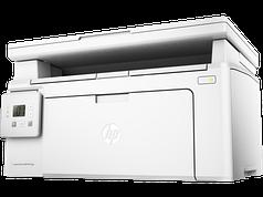 МФУ HP G3Q57A LaserJet Pro MFP M130a (A4)