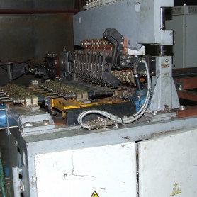 Многоэлектродная автоматическая линия сварки сеток, фото 2