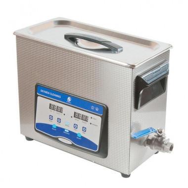 ТОП ПРОДАЖ Ультразвуковая ванна мойка Skymen JP-031S 6.5 литра