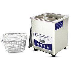 ТОП ПРОДАЖ Ультразвуковая ванна мойка Skymen JP-010 2.0 литра