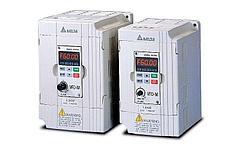 Преобразователь частоты Delta 2.2 кВт VFD022M43