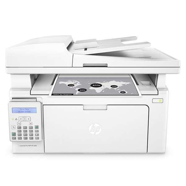 МФУ HP G3Q59A LaserJet Pro MFP M130fn (A4)