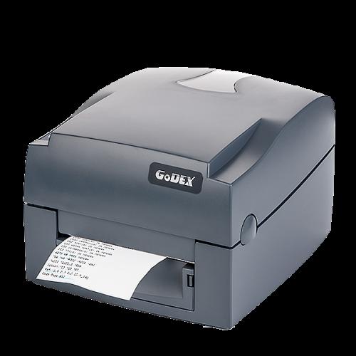 Настольный принтер этикеток Godex G500