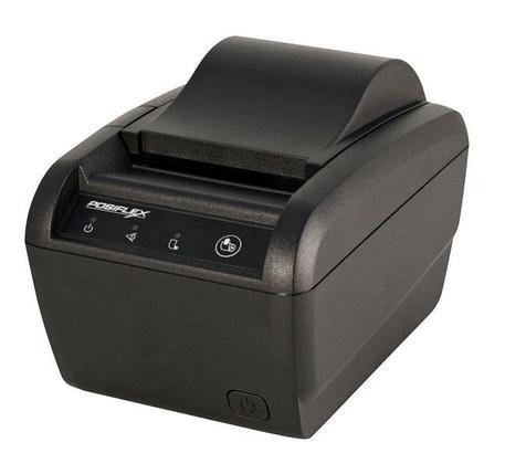 Принтер чеков Posiflex Aura 6900 USB, фото 2