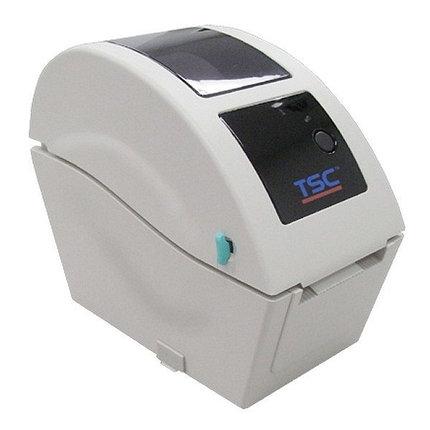 Настольный принтер этикеток TSC TDP-225, фото 2