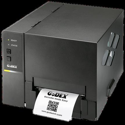 Промышленный принтер этикеток Godex BP520L, фото 2