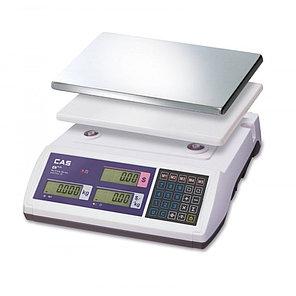 Весы торговые CAS ER plus E, фото 2