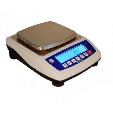 Весы лабораторные CERTUS Balance СВА-1500, 3000, 6000, фото 2
