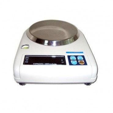 Весы лабораторные CAS MW-120, фото 2