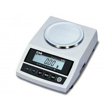 Весы лабораторные CAS MW-II-300, фото 2