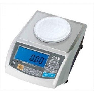 Весы лабораторные CAS MWP-1500, фото 2