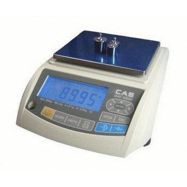 Весы лабораторные CAS MWP-3000, фото 2