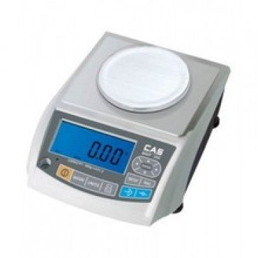 Весы лабораторные CAS MWP 150H, фото 2