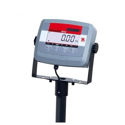 Весы товарные Ohaus D23P30ER, фото 2