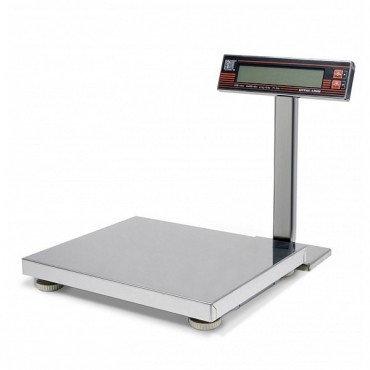 Весы товарные Штрих СЛИМ 500 60–10.20/150–20.50 Д3 А, фото 2