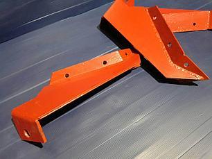 Отвал композитный Текрон для плуга ПСКу (Гетьман, Энегльс), фото 2