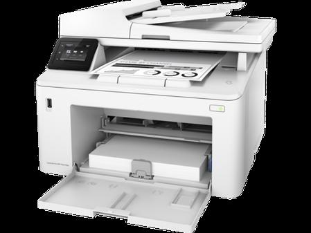 МФУ HP G3Q75A LaserJet Pro MFP M227fdw (A4), фото 2