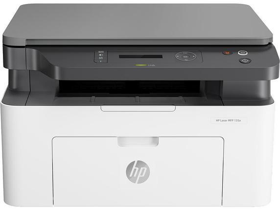МФУ HP Laser 135a A4, фото 2