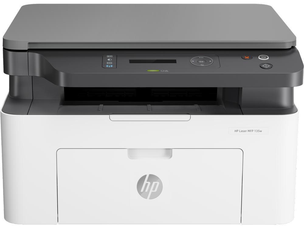 МФУ HP Laser 135w A4