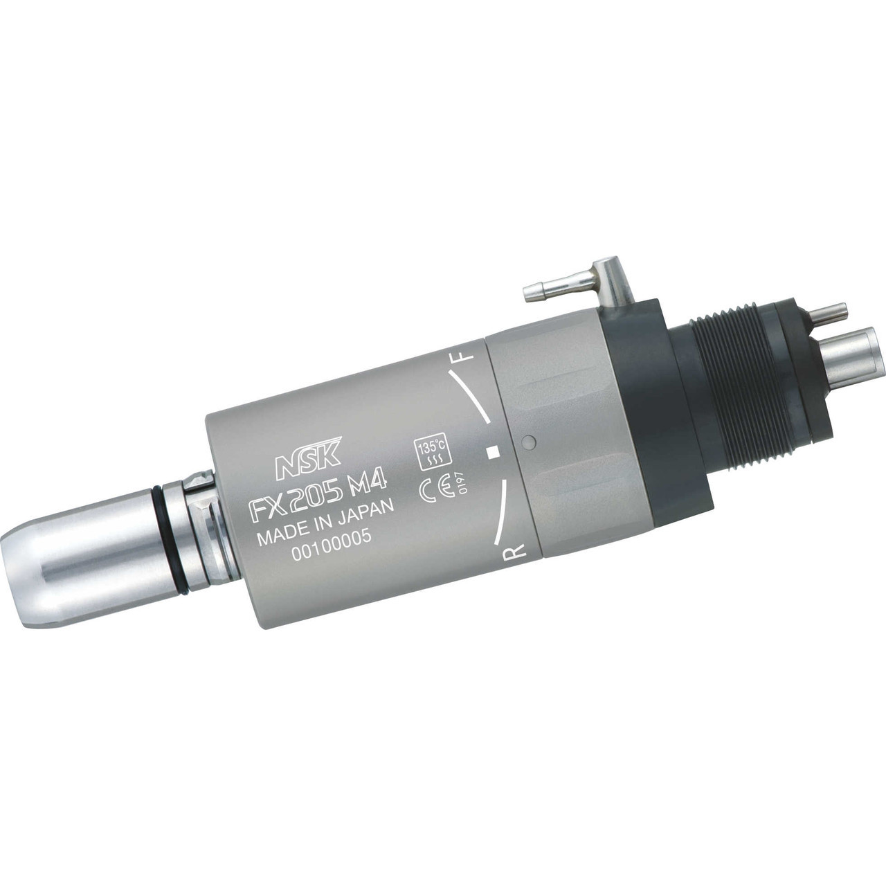 Стоматологический пневматичиcкий микромотор NSK Fx205 М4