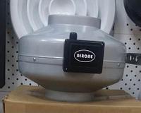 Вентилятор вытяжной канальный для кухни, санузлов ВКК -250 Airone