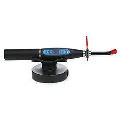 Лампа беспроводная фотополимерная  SDent SL-100 Black