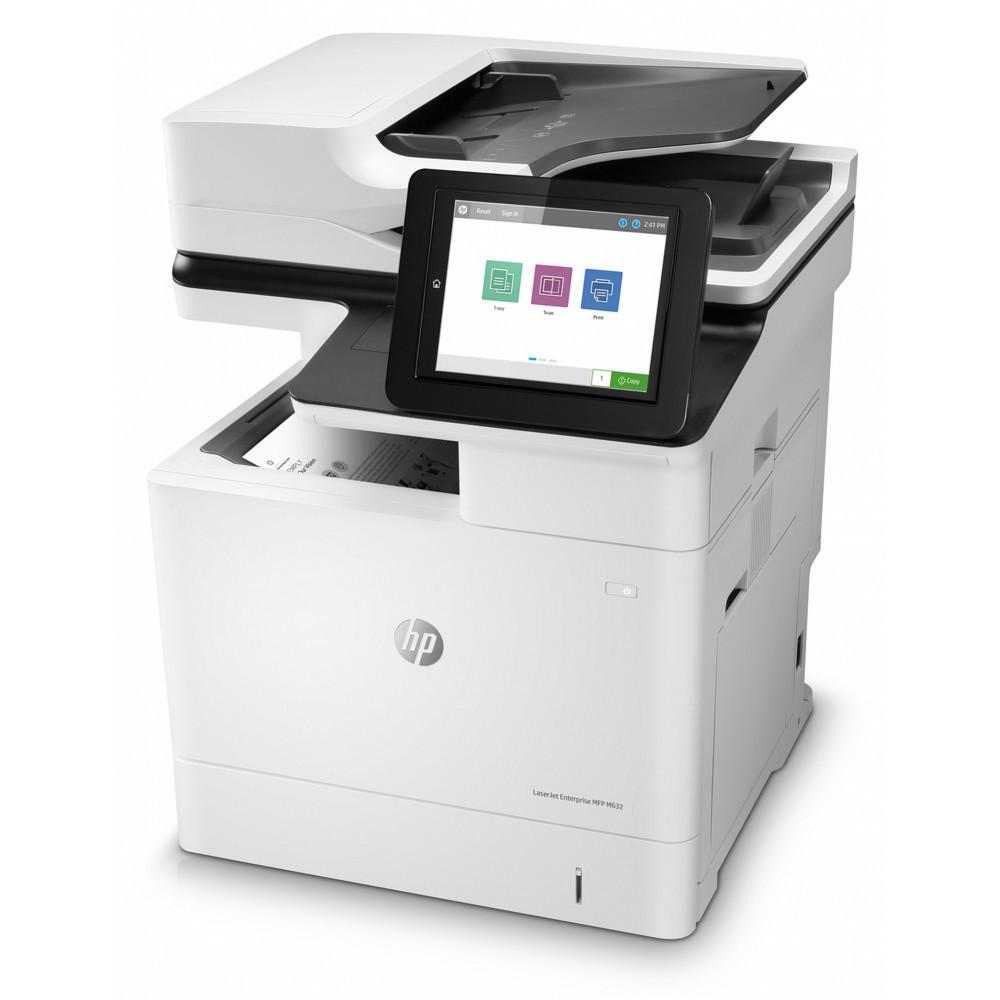 МФУ HP LaserJet Enterprise M632h A4
