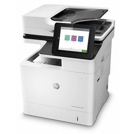 МФУ HP LaserJet Enterprise M632h A4, фото 2