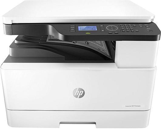 МФУ HP LaserJet M436dn A3, фото 2