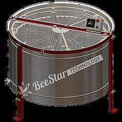 Медогонка хордиально-радиальная МРК-60/9кас (300мм) (Комби) BeeStar