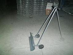 Отвал ( лопата отвал ручная) Ярило