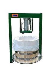Пресс для сока 35 л с домкратом