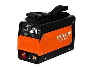 Сварочный инвертор Sturm AW97I275D 275А , фото 2