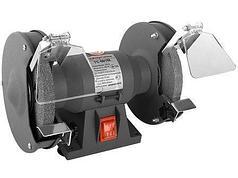 Точильный станок Энергомаш 150 мм 280 Вт ТС-60152