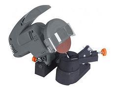 Станок точильний для заточки цепи Энергомаш ТС-6055, 550 Вт, 7500 об/мин