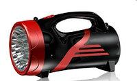 Фонарь-прожектор ручной аккумуляторный №2603
