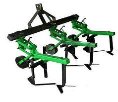 Культиватор тракторный междурядной обработки