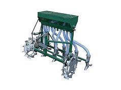 Сеялка зерновая СВ-9 мотоблочная