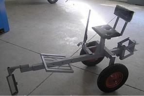 Адаптер 2-х колесный, фото 2