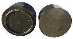Утяжелители колес универсальные(260х250мм) комплект