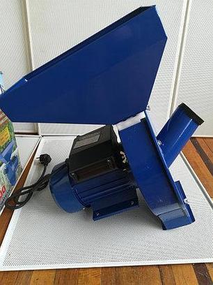 Измельчитель зерна Беларусь 3.5 кВт, 240 кг/ч, фото 2