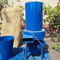 Зернодробилка + Соломорезка/Сенорезка(измельчитель сена и зерна , траворезка) 3кВт