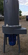 Зернодробилка + Соломорезка/Сенорезка(измельчитель сена и зерна , траворезка) 3кВт , фото 2