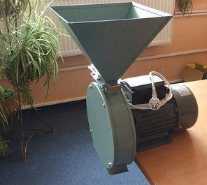 Электродробилка ЛАН-1 (зерно) , фото 2