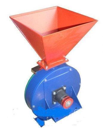 Измельчитель зерна Млинок под двигатель