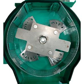Кормоизмельчитель для зерна FIL-TECH 3800 3.8 кВт, 200 кг/ч , фото 2