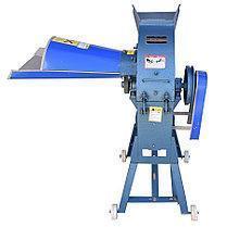Многофункциональный кормоизмельчитель электрический MS-350 (2,2 кВт, до 500 кг/час) , фото 2