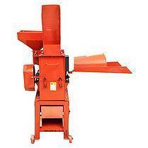 Кормоизмельчитель универсальный МС 400-24, 3 кВт(до 800 кг/час, зерно, кукуруза, сено, солома, стебли, фото 2