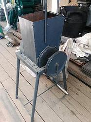 Корморезка ручная (под двигатель)