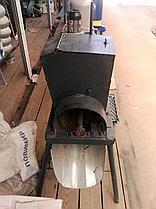 Корморезка ручная (под двигатель) , фото 2